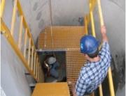 ctp-merdiven-erisim